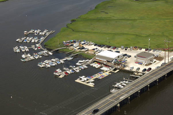 TJ's Bait & Tackle Gateway Marine