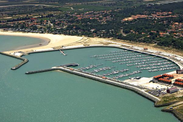 Medoc Marina