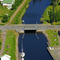 Karlsborg Bridge