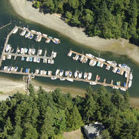 Indian Cove Marina