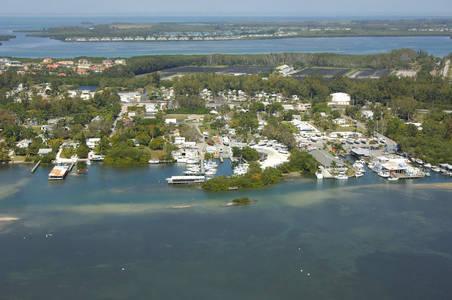 Cortez Cove Marina