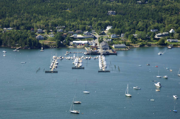 Dysart's Great Harbor Marina
