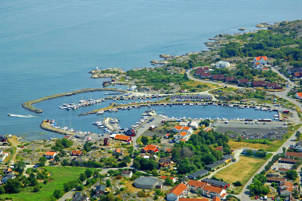 Hedens Harbour