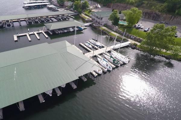 Ozark Yacht Club