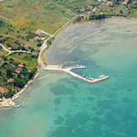 Barotul Harbour