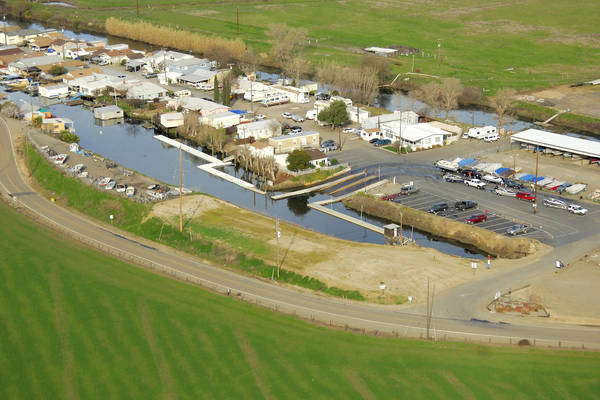 Rivers End Marina & RV Park