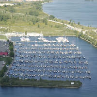 Outer Harbour Marina