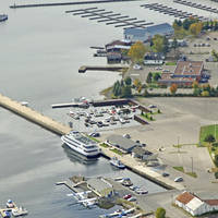 Parry Sound Town Dock