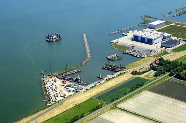 Werkhaven Oude Zeug Harbour