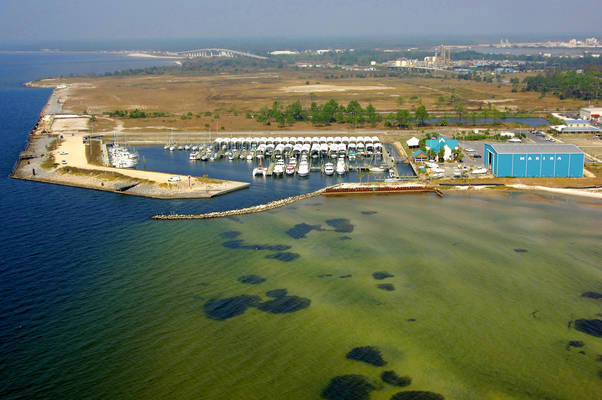 Port Saint Joe Marina