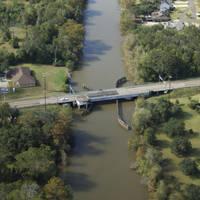 Lower Atchafalaya River Bridge 16