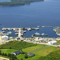 Camp Cove Harbour