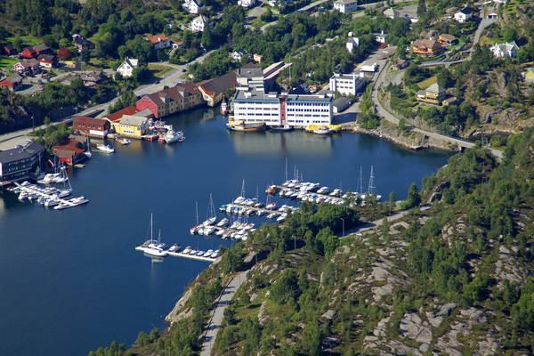 Florvagen East Marina