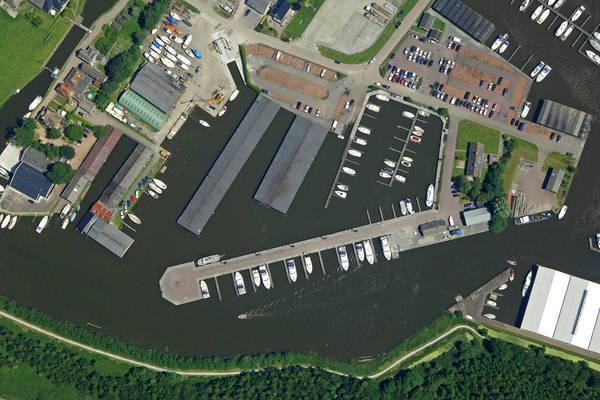 Range Yacht Yard