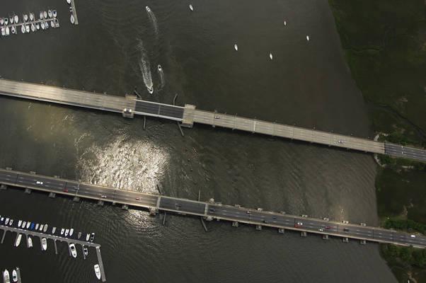 Robert B Scarborough Bridge