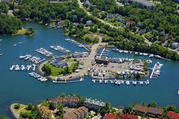 Armdale Yacht Club Marina