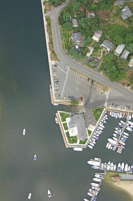 Brookhaven Town Dock