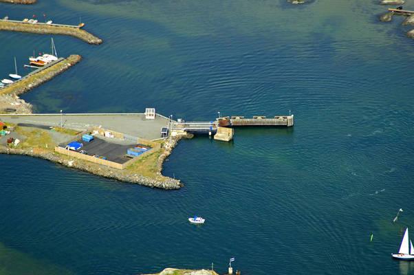 Roro Ferry Terminal