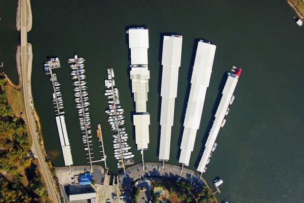 Safe Harbor | Aqua Yacht Harbor