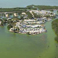 Cross Key Marina