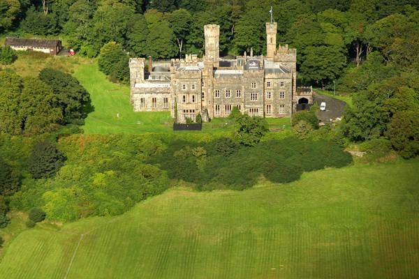 Lews Castle