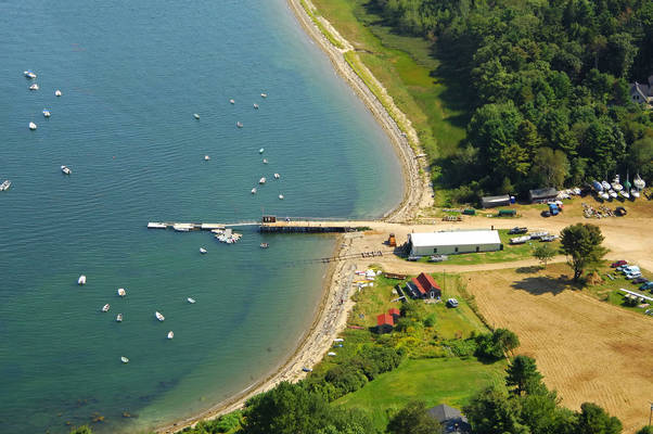 Chebeague Island Boatyard