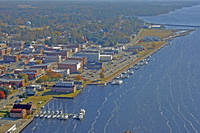 City of Washington Docks