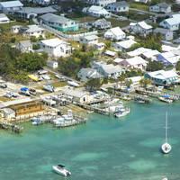 Edwin's Boat Yard #1