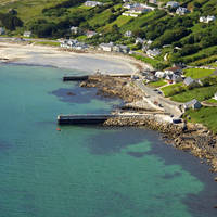 Leabgarrow Pier & Arranmore Ferry