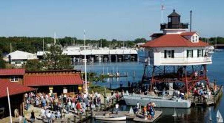 Beacon Marina
