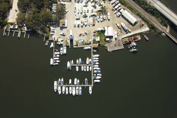 Inter-Bay Moorings Inc
