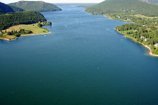 Somes Sound Inlet