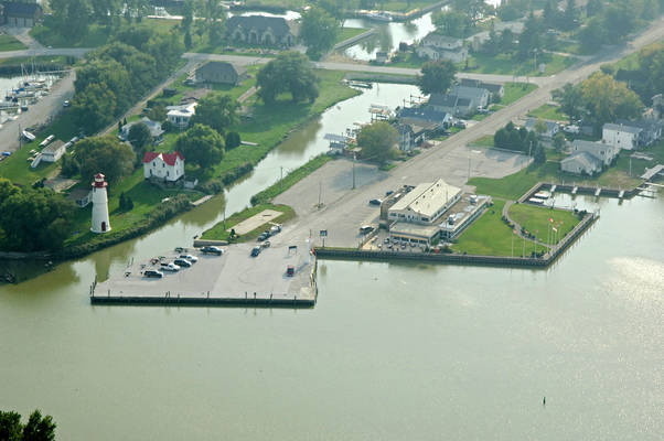 Chatham Municipal Docks