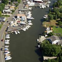 Suffolk Marine Center