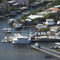 George's Marina