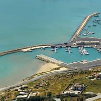 Pozzallo Porto Piccolo Marina