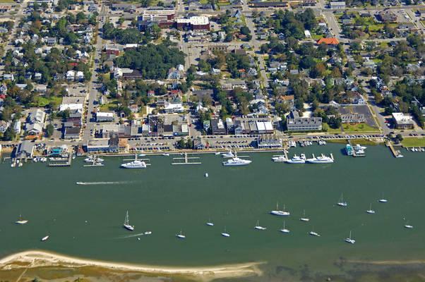 Beaufort Docks