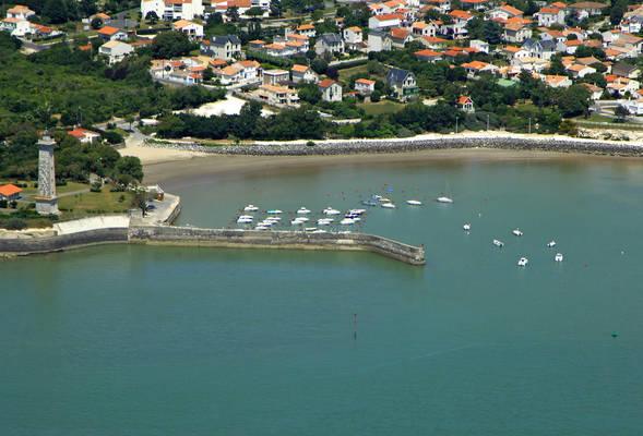 Saint Georges De Didonne Marina