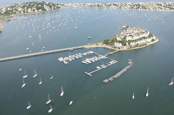 Spinnaker Island Yacht Club