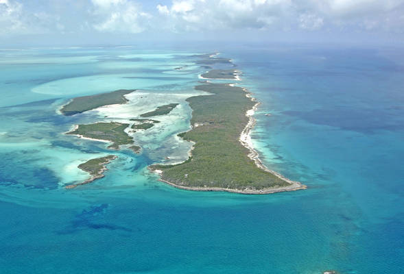 Little Harbor Cay
