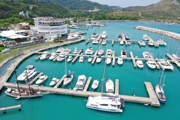 Ocean World Marina