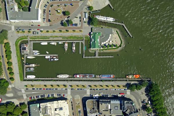 KRZV De Maas Marina