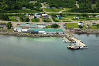 Aulds Cove Harbour Marina