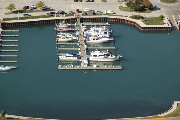 Burnham Park Yacht Club