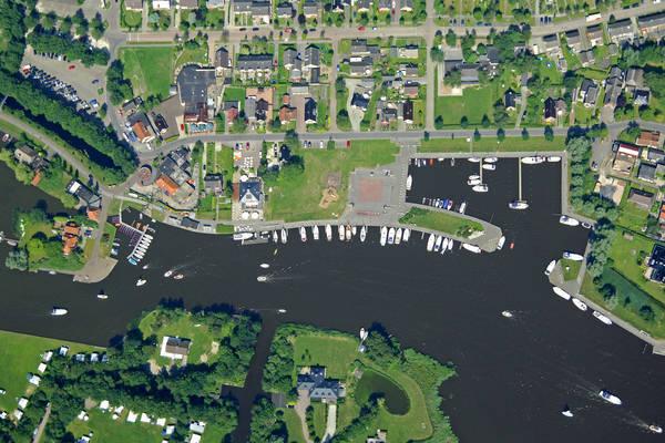 Eernewoude Yacht Harbour