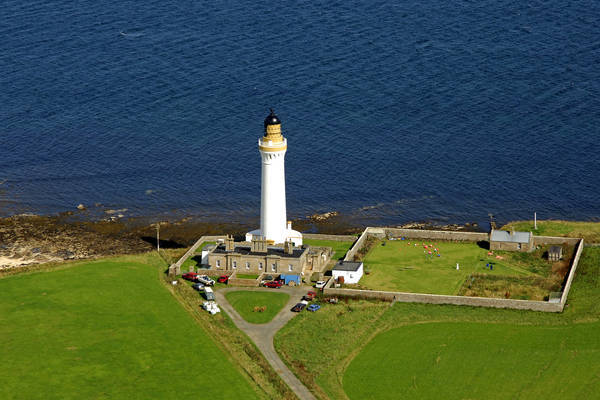 Hoy High Lighthouse