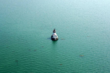 Detroit River Lighthouse