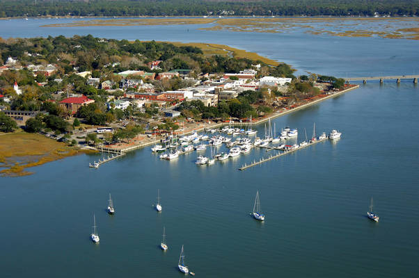Safe Harbor Beaufort