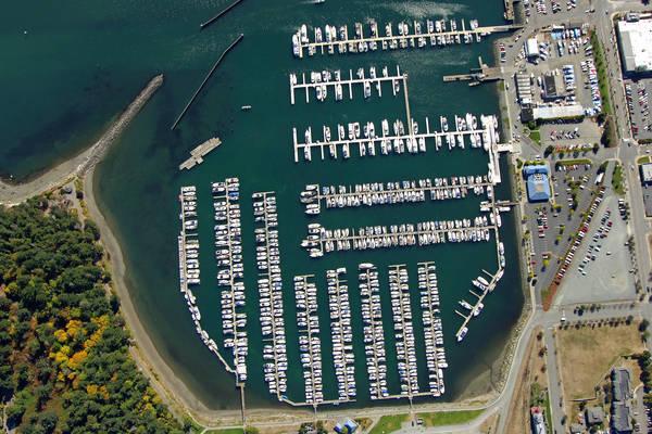 Cap Sante Marina