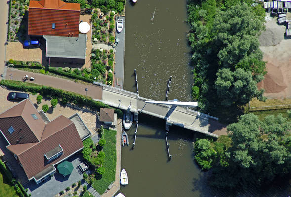 Delfzijl Bridge 1